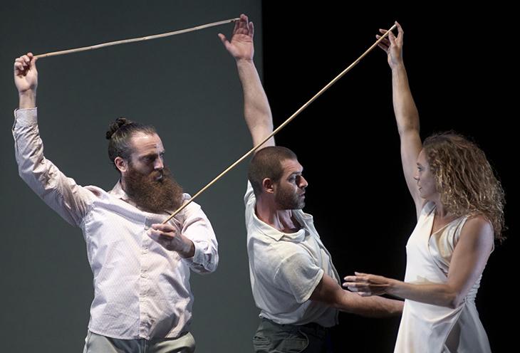 Festival Internacional de Teatro Clásico de Almagro / Pablo Lorente